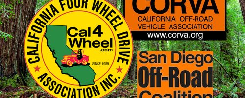 We Officially Have Permanent OHV Funding In California!!