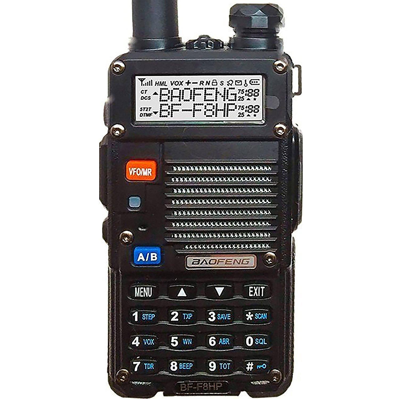 BaoFeng BF-F8HP 8w Radio