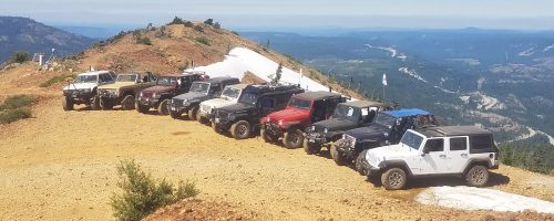 Signal Peak 4×4 Trail Review!