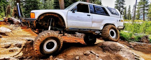 High Sierra 4×4 Podcast Episode 332: The Best Toyotas